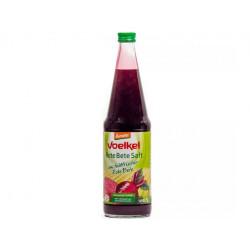 BIO Beetroot juice, Voelkel, 700 ml