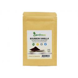 Bourbon vanilla powder, Zdravnitza, 15 g