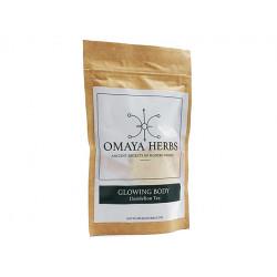 Сияещо тяло, билков чай, Омая Хербс, 30 гр.