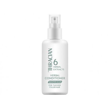 Herbal conditioner-spray for sensitive scalp, Thracian, 250 ml