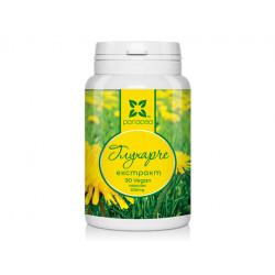 Dandelion - extract, Panacea, 90 capsules