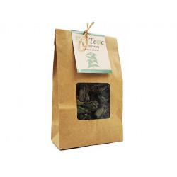 Nettle, whole dried leaves, EcoTeas, 20 g
