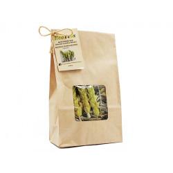 Mountain tea, pure and dried, cut stalks, EcoTeas, 20 g