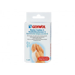 Възглавничка за палец, Gehwol