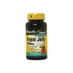 Пчелно млечице (200 мг) - капсули