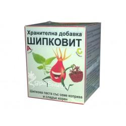Rosehip paste - Shipkovit