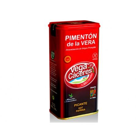 Испански пушен червен пипер - Пикантен