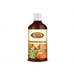 Pumpkin oil (100 ml)