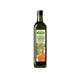 Pumpkin oil, cold pressed, 500 ml