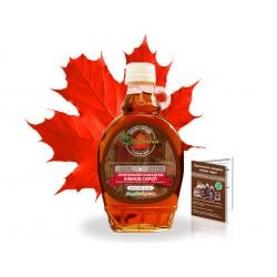 Оригинален канадски кленов сироп, Здравница, 250 мл.