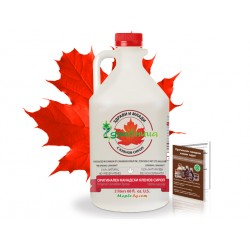 Original Canadian Maple Syrup, Zdravnitza, 2 liters