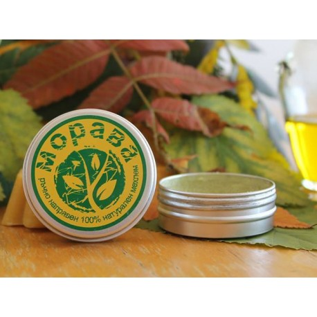 Natural balm for minor skin injuries, Morava, 30 ml