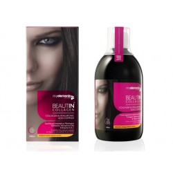 Liquid collagen + hyaluronic acid (500 ml)