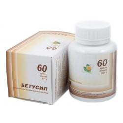 Betustil - with birch extract