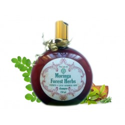Moringa Shampoo with Himalayan herbs