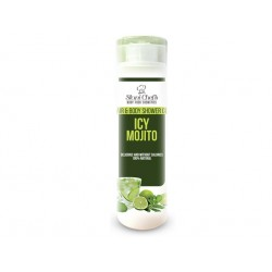 Hair & Body Shower Gel - Ice Mojito