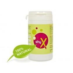 shyX - за понижаване на стреса