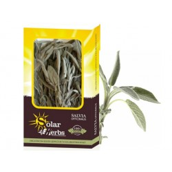 Salvia tea (Salvia Officinalis)