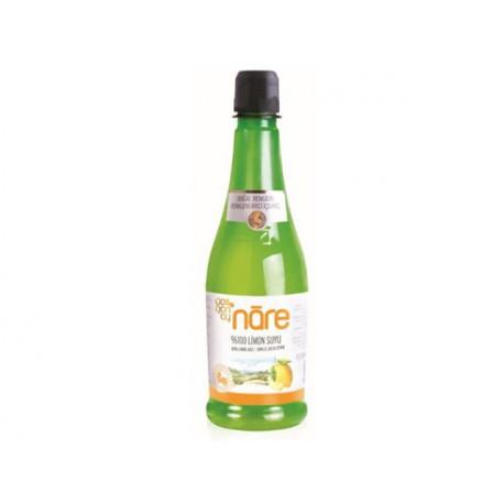 Лимонов сок (100%) - 500 мл.