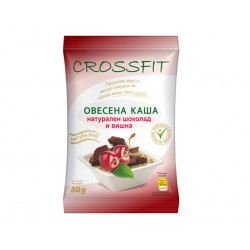 Crossfit Oatmeal - Cherry and Chocolate (50 g)